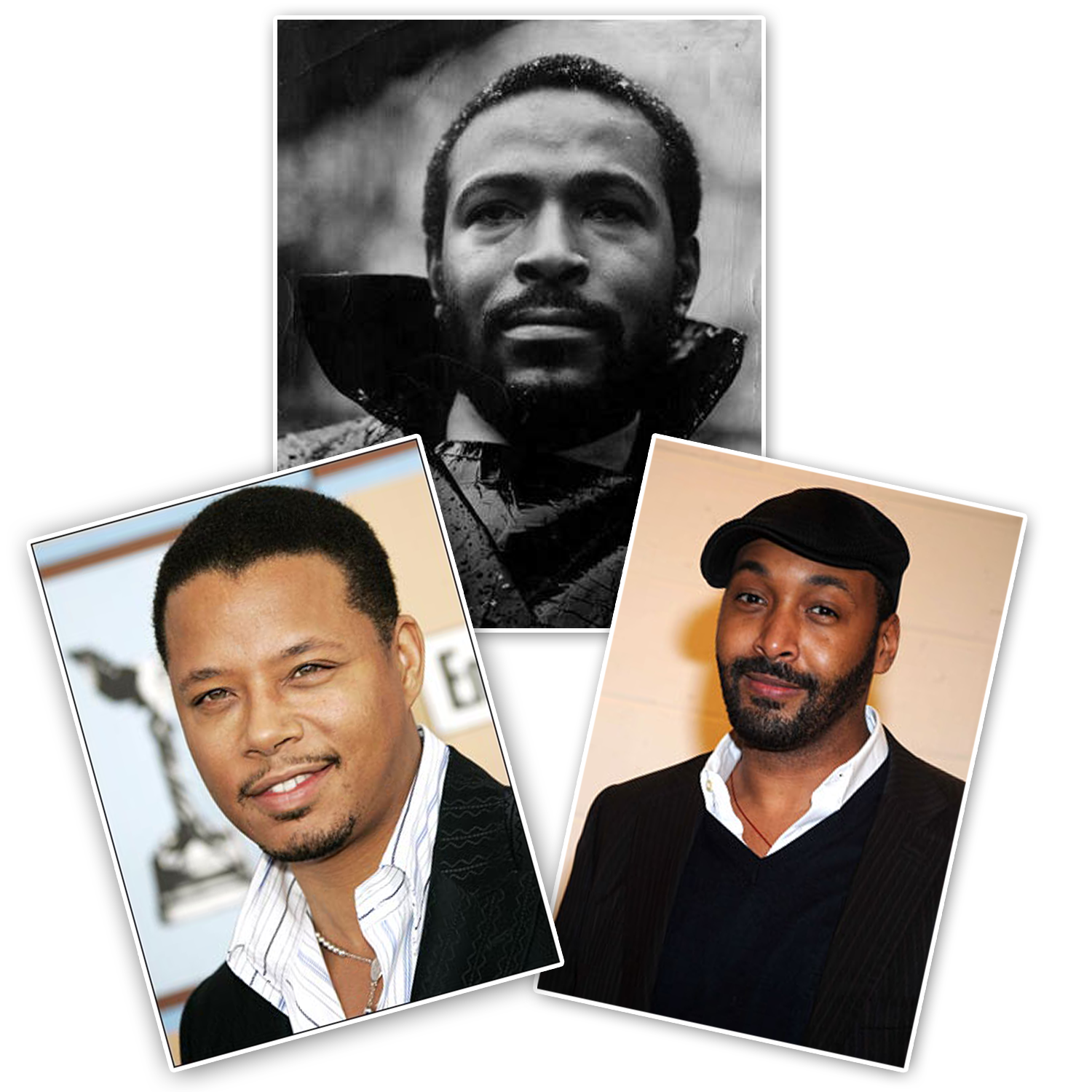Untitled Marvin Gaye Project movie