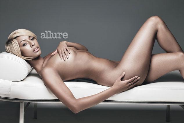 keri hilson allure. Keri-Hilson-Nude-Allure